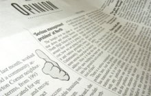 Company that owns 3 southern Vermont newspapers could be sold