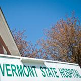 Vermont State Hospital. VTD/Josh Larkin