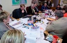 House committees set as Legislature opens