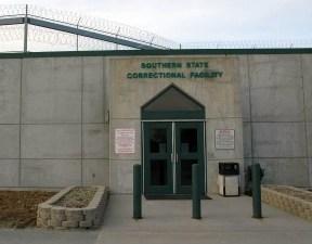 Springfield prison