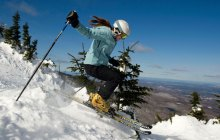Developer to build new $200 million ski village on Okemo Mountain