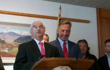 Shumlin: Vermont better off without nuclear plant