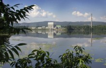 Recent incidents at Vermont Yankee highlight ongoing security