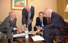 Americorps scores big federal grant