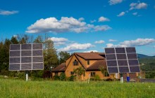 Bill to raise net metering cap sails through House