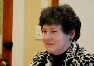 Susan Donegan