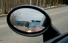 Racial disparities documented in state police traffic stops