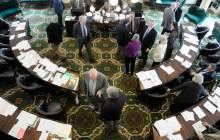 Moratorium on school privatization goes to final Senate vote