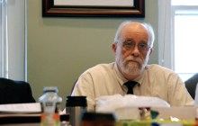 Deen leaving longtime river advocacy post