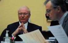 Three Rutland County GOP members chase Senate vacancy