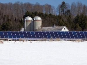 McKnight Farm solar