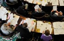 Five seek Windham County Senate seats