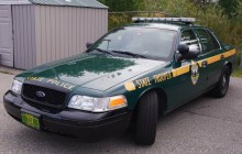 Vermont State Police release 2016 traffic stop data
