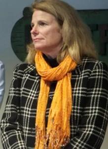 Scott Coriell, Susan Allen