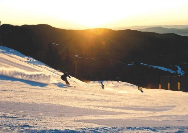 Vail Moves The Epic Pass East, Buying Stowe Resort In Vermont