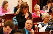 House backs bill for pregnancy accommodations in workplace