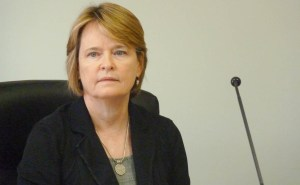 Margaret Cheney, Vermont Public Service Board
