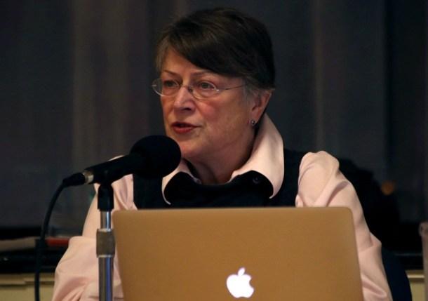 Jane Knodell