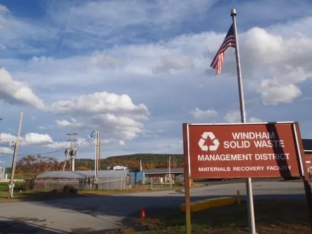 Windham solid waste