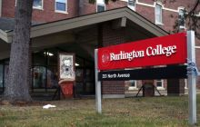 Case closed, no charges for Burlington College burglary suspect