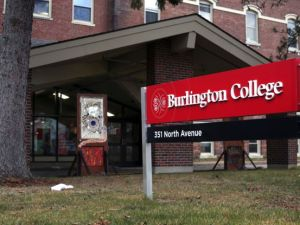 Burlington College