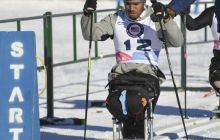 Photo gallery: U.S. Paralympic Nationals at Craftsbury Outdoor Center