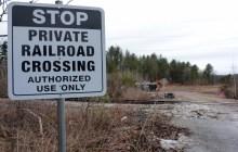 Vermont Railway salt shed prevails in U.S. District Court