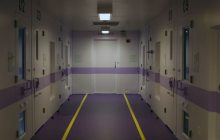 Segregation of prisoners with mental illness declining