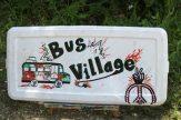 Bus Village. Photo by Sarah Olsen/VTDigger
