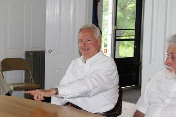 David R Hall