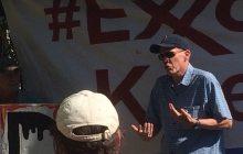 McKibben hails states' efforts to go after Exxon Mobil