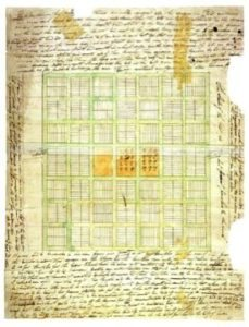 "Joseph Smith's ""Plat of Zion"""