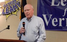 Leahy to press ahead with EB-5 reforms in lame duck session