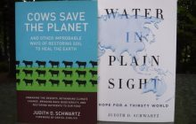 Vermonter's new book pours 'Hope for a Thirsty World'