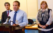 Dig This: Burlington's new opioid policy chief looks to turn tide