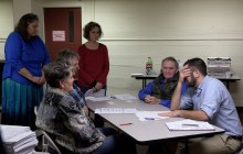 Second recount comes out in Ainsworth's favor by single vote