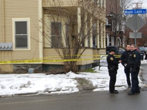 Montpelier shooting