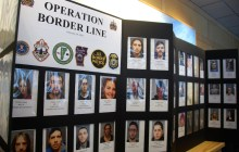 26 arrested in Orleans County drug sweep