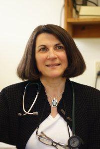 Dr. Deb Richter. Courtesy photo