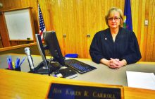 After Supreme Court nomination, Carroll reflects on her career
