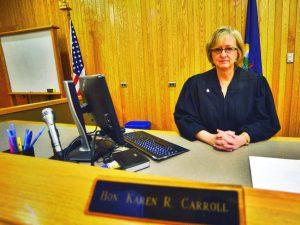Karen Russell Carroll