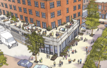 Developers step up promotion of downtown Bennington project