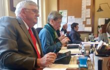 Ethics commission bill gains steam in House