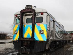 commuter rail