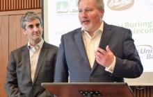 Burlington tech initiative has new executive director