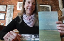 Vermont poet-publisher forges through peaks and valleys