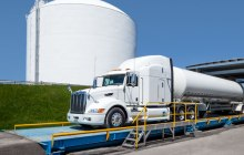 Gaz Metro looks to distribute liquefied natural gas in New England