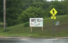 Royalton voters approve merger