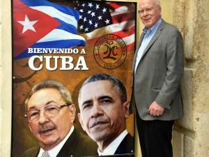 Patrick Leahy, Cuba