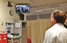Telemedicine expanding through Bennington health system